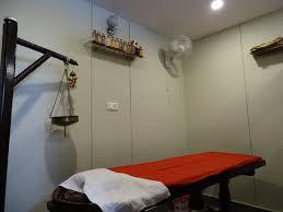 ayurvedic spa kerala therapy